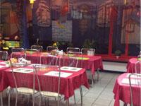 Bar Orientalny Nam Ninh Warszawa